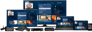 IPTV for All Devices