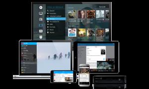 IPTV on Mobile